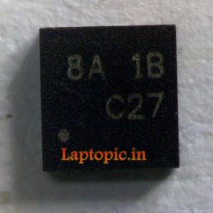 8A 1B