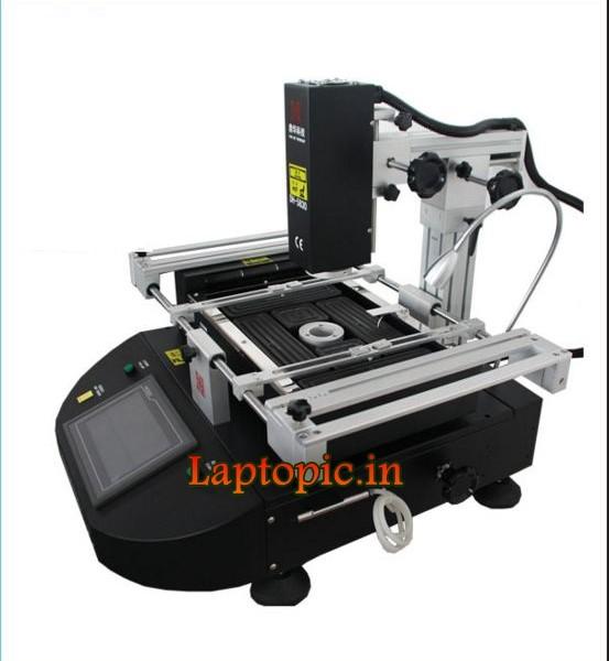 dh 5830 bga machine