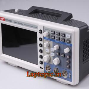 osicloscope 50 mhz utd 2000