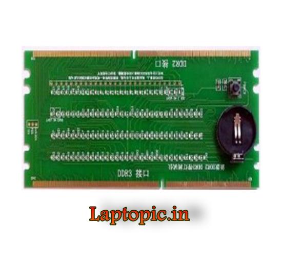 ram socket tester ddr-II